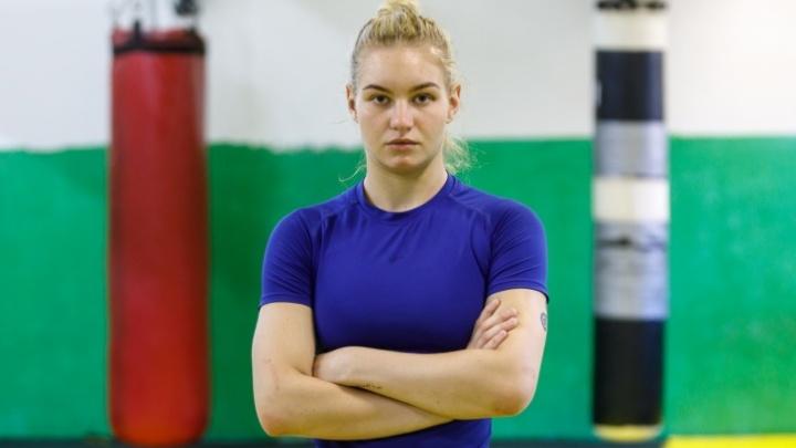 «Я очень хочу драться, но этого не хочет COVID-19»: чемпионка Европы из Волгограда отменила бой