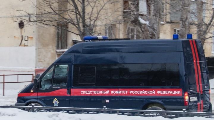 В Перми возбудили уголовное дело после падения рабочего с высоты