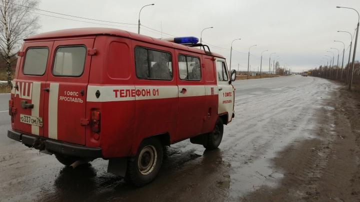 Умерла до приезда скорой: в Рыбинске задавили женщину