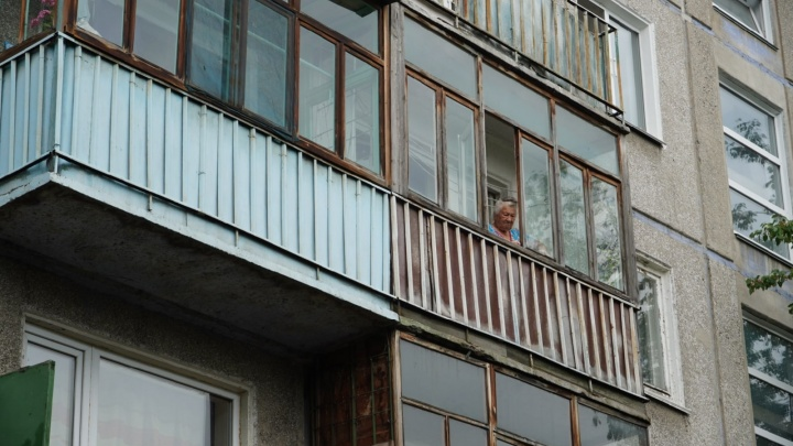 Люди возвращаются в здания: по Омску прокатилась волна эвакуаций