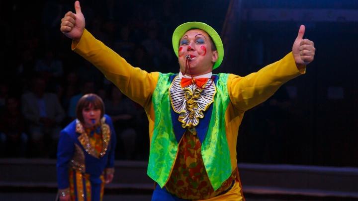 «Показывал зрителям чудо»: Волгоград отправит «Лучик солнца» в память о самом известном клоуне на планете