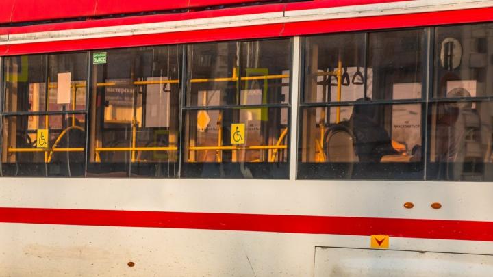 Самара рассчиталась за общественный транспорт, купленный в лизинг