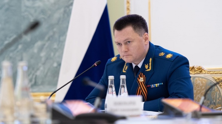 Росреестр скрыл данные об элитной квартире генпрокурора Игоря Краснова