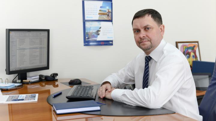 Владимир Русаев: «Мы поддержали волгоградцев более чем на миллиард рублей