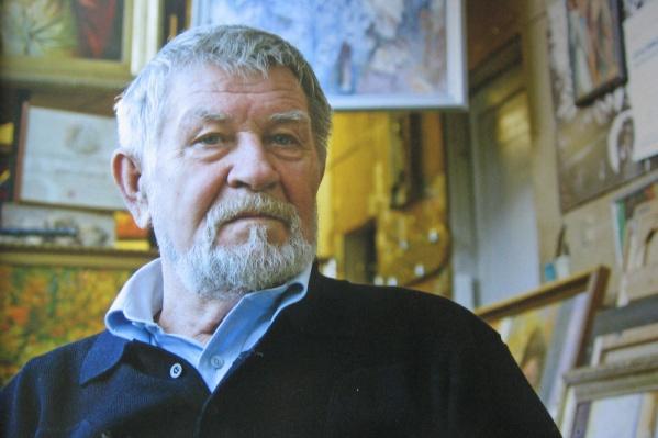 Вячеслав Дмитриевич скончался в 83 года