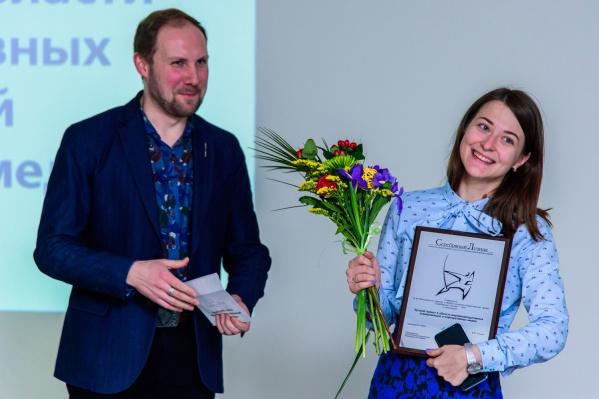 На премию могут претендовать коммуникационные проекты, реализованные в 2020 году на территории Уральского федерального округа