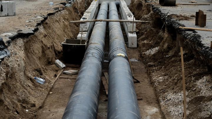 Горячую воду в Перми отключают, несмотря на режим самоизоляции. Список адресов на ближайшие две недели