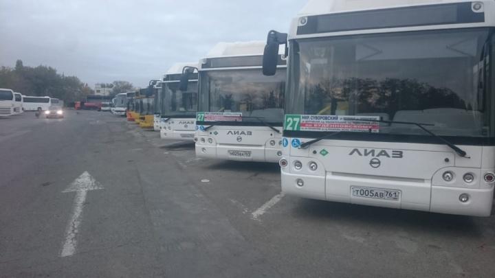 Директор компании «Транс-Сервис Юг» заявил, что не отказывался от перевозок в Суворовский