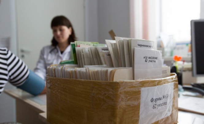 В Новосибирской области возобновили диспансеризацию и профосмотры