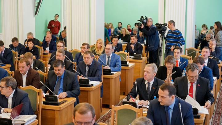 «Друзья из горсовета»: каким будет главный политический сериал этого года в Омске