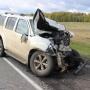 В ДТП на трассе под Тюменью погиб житель Перми
