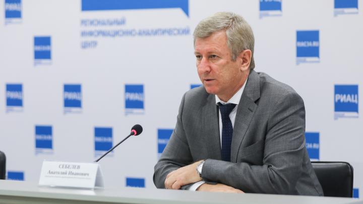 «Не ресторан, но никто не жалуется»: в Волгограде глава облздрава считает нормальным питание в больницах