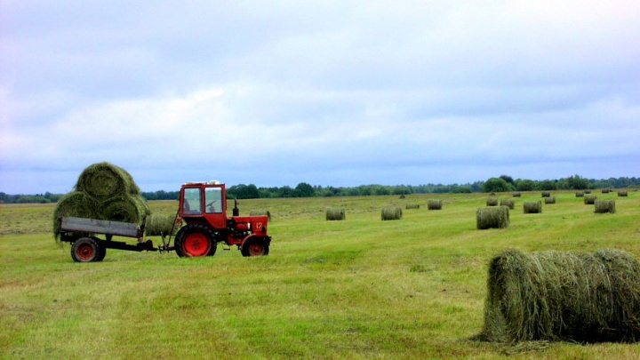 Аграриям Архангельской области увеличили субсидию на приобретение сельхозтехники