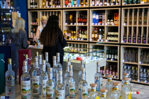 Продажу горячительных напитков не запретят в ресторанах и кафе