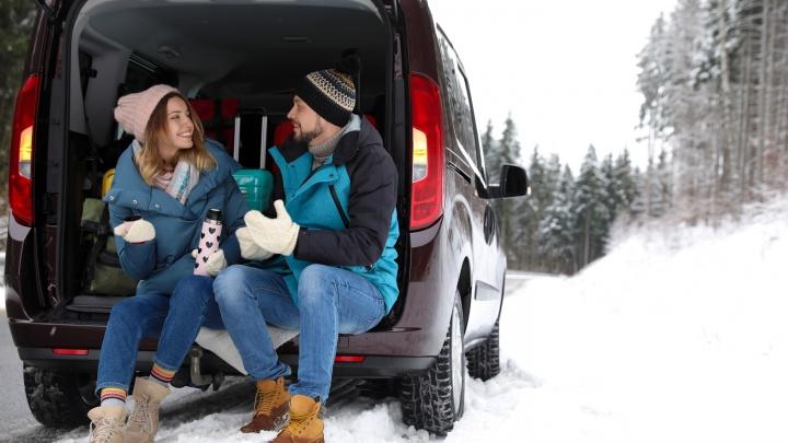 Путешествовать и оставаться на связи: как с пользой провести январские праздники