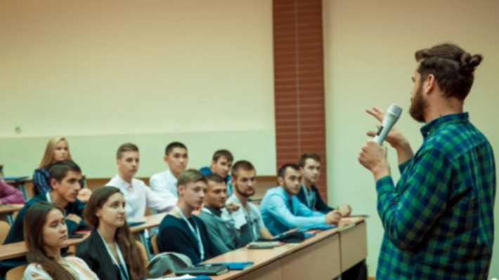 В Новосибирске составили топ-10 лучших наставников предпринимательских проектов