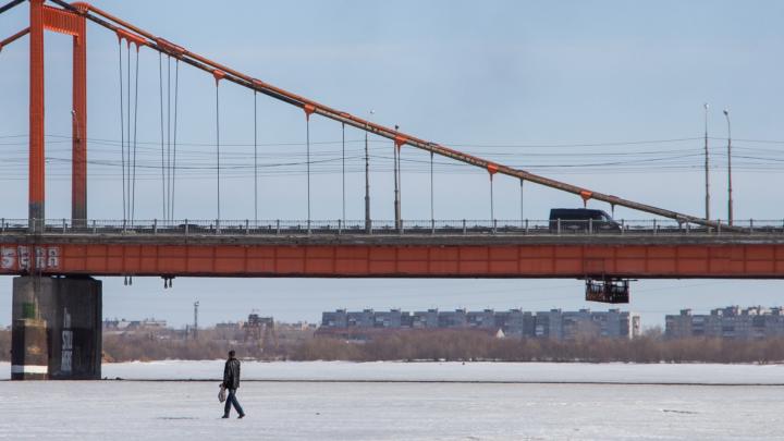 Власти Архангельска назвали потенциального инвестора реконструкции Кузнечевского моста