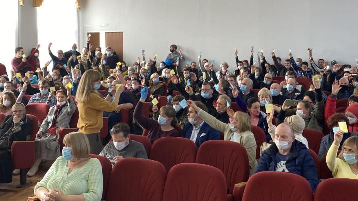 «Жители — такие фантазёры»: власти объяснили, почему хотят застроить заповедные места под Переславлем