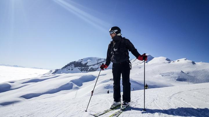 Югорский лыжный марафон перенесли: как участники смогут получить регистрационные взносы