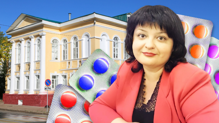 Башкирия купила лекарство от «короны» за 188тысяч рублей. Это в 4раза дороже, чем утвердила ФАС