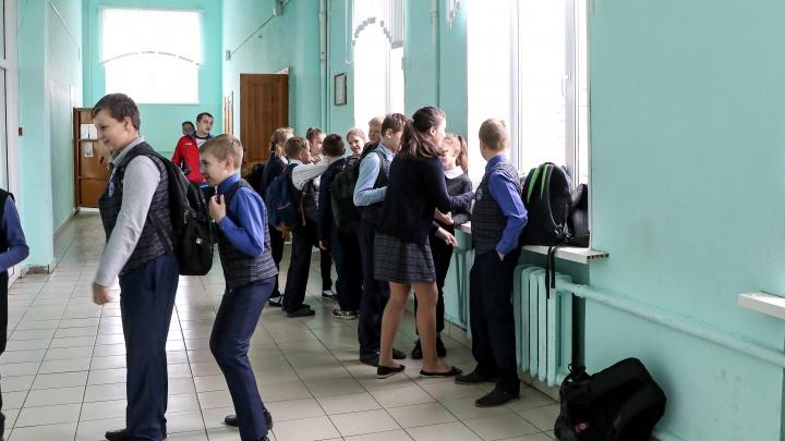 Прощай, дистант! Все нижегородские школьники начнут учиться очно после Нового года