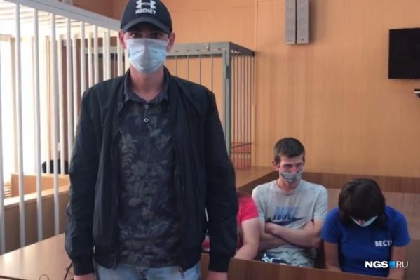 Никита Лазьков насмерть сбил журналиста Антона Лучанского, который на остановке вышел из трамвая