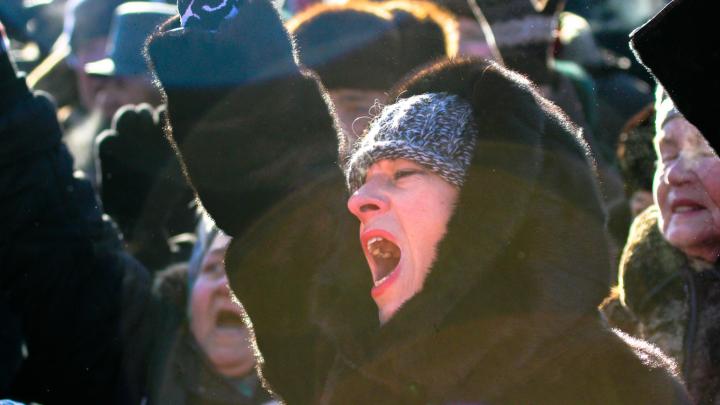 Конституционный суд РФ проверит законность самарского запрета на митинги у школ и церквей