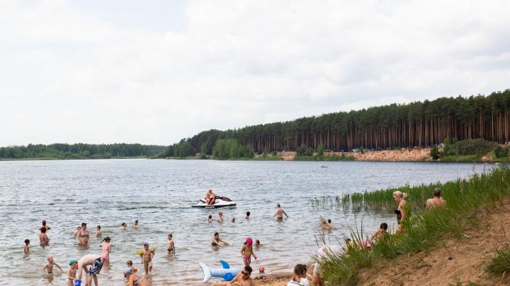 «Оштрафуйте тех, кто жарит шашлыки»: как ярославцы отреагировали на облавы полиции на пляжах города