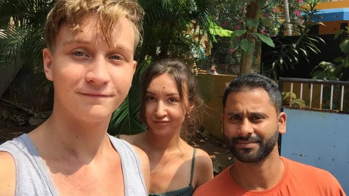 Уфимские туристы, застрявшие в Индии из-за коронавируса: «Индусы говорят, что это мы привезли им заразу»