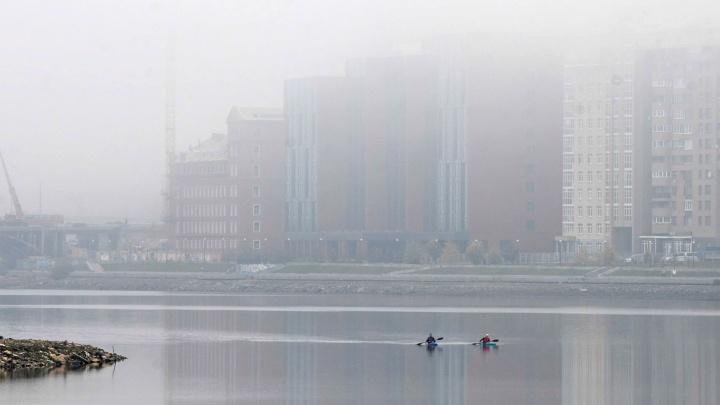 Урал готовится к арктическому вторжению: прогноз погоды на первые выходные октября