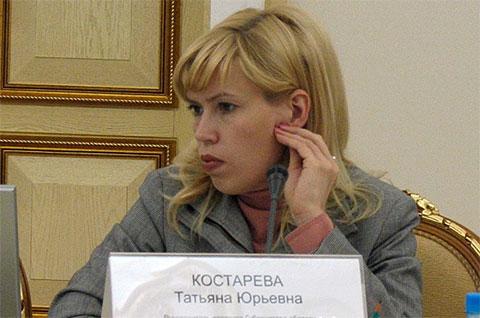 Соратница Владимира Якушева уволилась из Минстроя. Ее ждут в Екатеринбурге