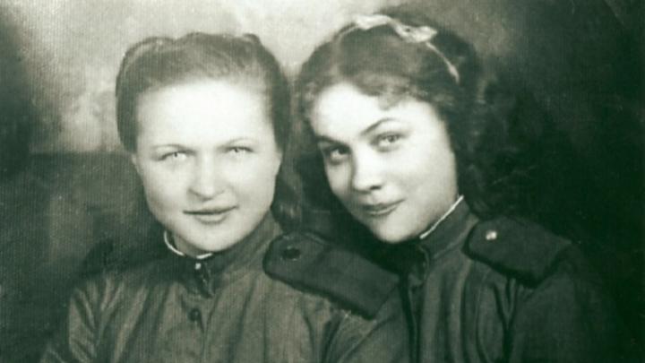 Увела солдата с чужого свидания: трогательная история любви, которая началась в разгар войны