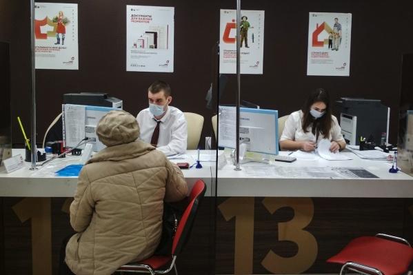 В Зауралье для социальных работников предусмотрели дополнительные выплаты в период коронавируса