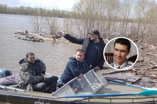 Тело ИльиСуючбакиева нашли в реке