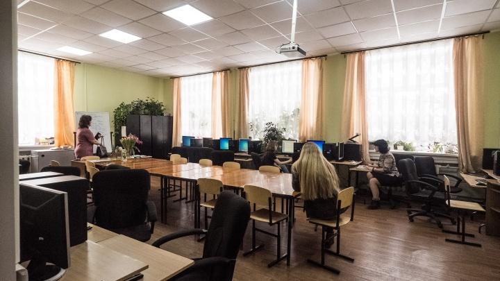 В Новосибирской области на карантин из-за ковида отправили больше сотни классов