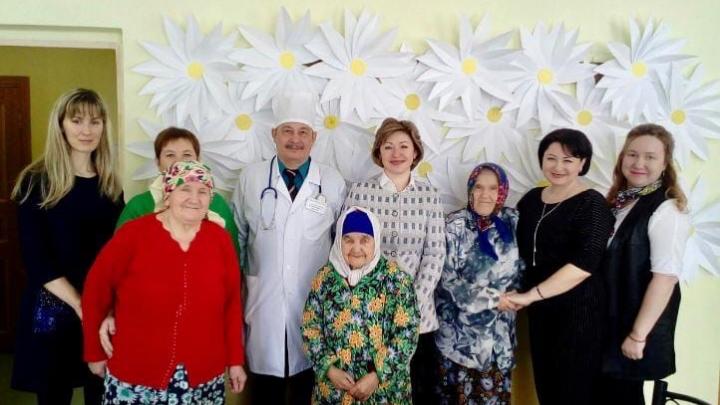 Министр труда Башкирии сообщила о мерах, принятых после скандала в пансионате для престарелых