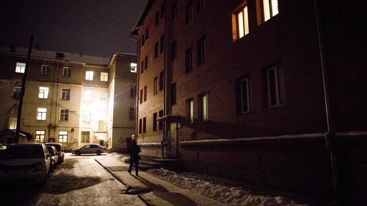 Почти 400 домов на ОбьГЭСе остались без электричества из-за аварии
