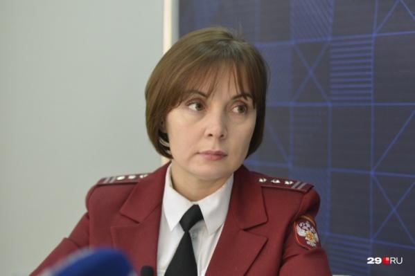 Елена Байдакова отметила, что пока что тотальный масочный режим положительного результата не дал