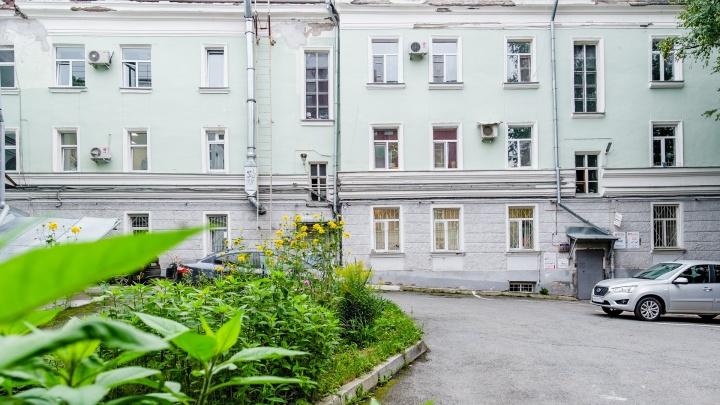 В Перми начнут штрафовать УК за отставание от графика подготовки домов к зиме