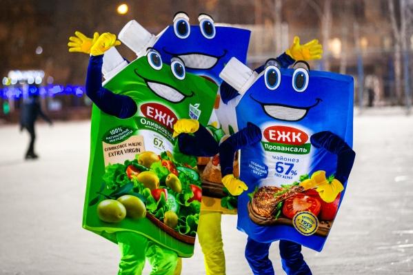 Уже через неделю среди участников конкурса от ЕЖК разыграют миллион рублей