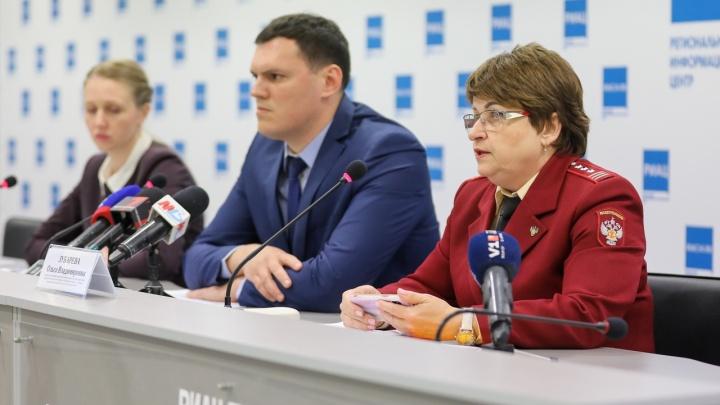«Прибыли из Москвы и Маврикия»: в Волгограде рассказали о новых заразившихся коронавирусом