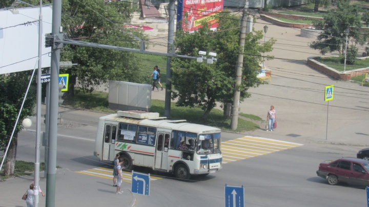 «Всех маску заставляют надеть»: курганцы жалуются, что в автобусы не пускают без масок