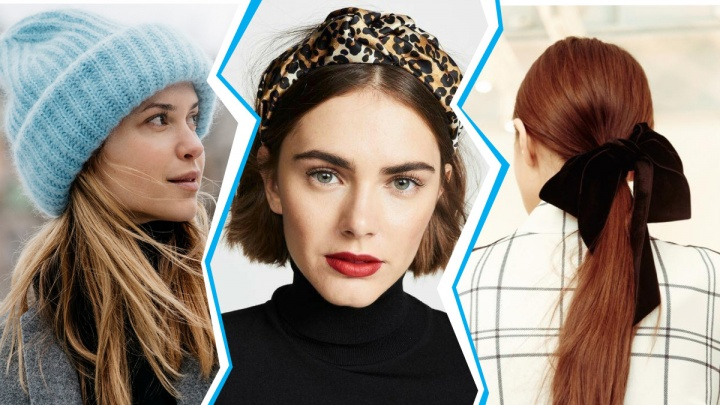Под шапку: 10 лучших зимних укладок — их не испортит головной убор (и даже наоборот)