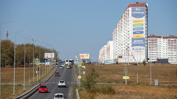 Территория обещаний: как живет оторванный от Ростова микрорайон Суворовский