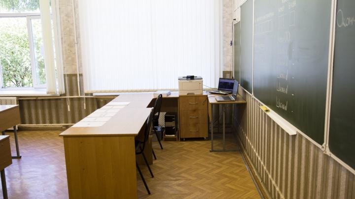 В ярославских школах из-за коронавируса три класса перевели на дистанционное обучение