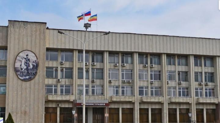 За ошибки в декларации о доходах 17 чиновников в Новочеркасске получили взыскания