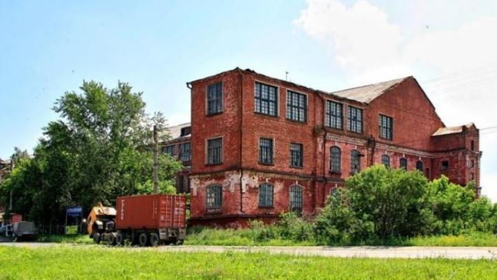 Оборудование увезли, производство обанкротили: что осталось от старинной ткацкой фабрики на Урале