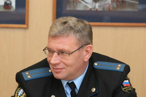 В Уфе скончался основатель пресс-службы МВД и известный журналист Сергей Спатар