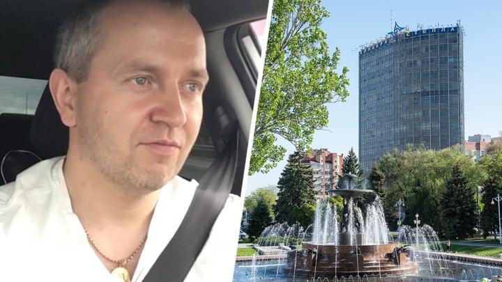 «Хоть бы посмотреть на заболевшего»: монолог донского таксиста о жизни города в самоизоляции