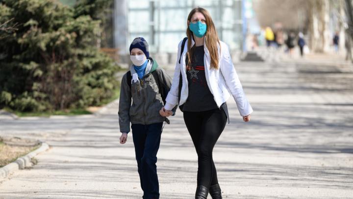 В Волгоградской области отчитались о выплате 25 тысяч «путинских» пособий на детей